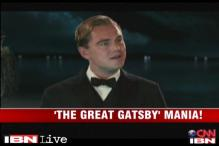'The Great Gatsby' fuels fashion renaissance
