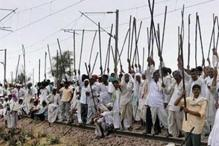 Rajasthan: Gurjars to continue protests for 5 pc quota