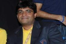 Gurunath Meiyappan arrested by Mumbai Police after questioning