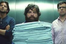 Hollywood Friday: Bradley Cooper, Ed Helms, Zach Galifianakis revisits Las Vegas in 'The Hangover 3'