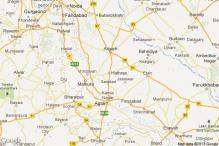 Hathras: 4 armed robbers loot passengers in Delhi-Patna Jansadharan Express