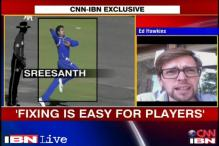 There will be spot-fixing in Champions Trophy too: Ed Hawkins