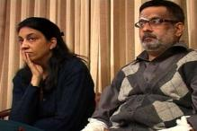 Aarushi case: Court adjourns hearing on Talwars' plea