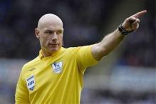 Referees not always aware of racist incidents, says Howard Webb