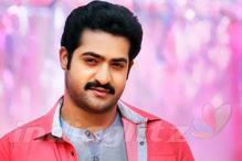 Junior NTR shoots  for 'Ramayya Vastavayya' in Malaysia