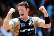 Ian Butler replaces injured Trent Boult in New Zealand CT squad