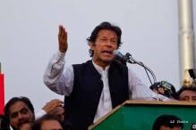 Pak: Infighting breaks out in Imran Khan's party over KP CM's post