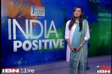 India Positive: Stories of determination, courage and unending optimism