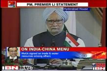 Full text: PM's statement on Chinese Premier Li Keqiang's visit to India