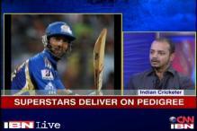 IPL 6 has been outstanding, says Murali Kartik