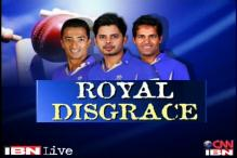 Day 3: How the IPL 6 spot-fixing crisis unfolded