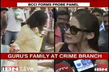 Mumbai Crime Branch reaches Chennai hotelier;s residence again