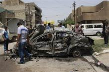 Iraq violence: Baghdad bomb attacks leave 25 dead
