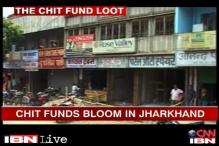 Chit fund firms in Jharkhand swindle Rs 100 cr a month