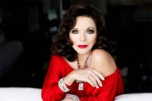 Rolling Stones wrecked British society: Joan Collins