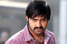 Junior NTR starrer upcoming film title is revealed