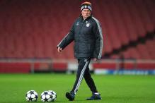 Bayern's Heynckes to end Bundesliga coaching career