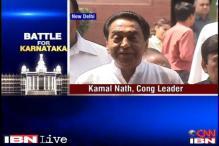 Karnataka poll results: BJP has been exposed, says Kamal Nath