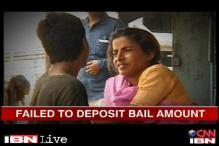 Kanpur: Woman granted bail 19 years ago, freed now