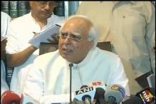 IPL: Sibal says government will frame a new law against fixing