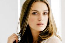 Keira Knightley hid wedding date from her in-laws