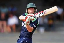 O'Brien gives Ireland thrilling tie with Pakistan