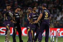 KKR crush Pune to keep minuscule hopes alive