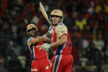 In pics: Royal Challengers Bangalore vs Chennai Super Kings, Game 70, IPL 6