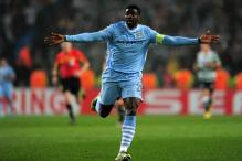 Liverpool to sign Manchester City defender Kolo Toure