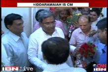 Siddaramaiah: A politician who is not known to mince words