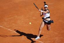 Laura Robson beats Venus Williams in Rome