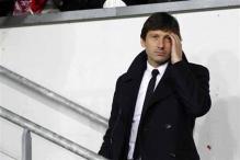Leonardo suspended for nine months for pushing referee