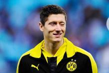 Bayern coach Heynckes hints at Lewandowski transfer