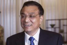 PM Manmohan Singh holds talks with Chinese Premier