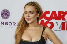 Lindsay Lohan admits taking pot, ecstasy
