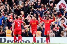 Daniel Sturridge stars as Liverpool win 3-1 at Fulham