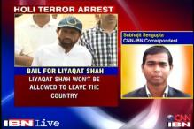 Omar welcomes Liyaqat's release on bail
