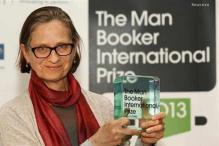 Lydia Davis wins Man Booker International fiction prize