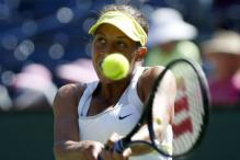 Madison Keys upsets Li Na at Madrid Open