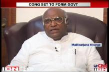 Karnataka polls: Congress leaders jostle for CM post