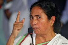 Congress mocks Mamata for 'campaigning' against CBI