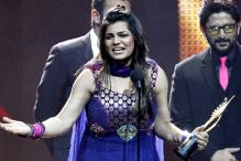 Singing is easier than acting: Mamta Sharma