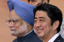 'India, Japan civil n-deal may happen within 2 years'