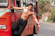 Sanjay Gupta gave me my life, says John Abraham
