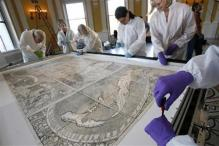 Amid frenzy over map apps, new focus on 16th century world view