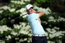 Charl Schwartzel takes lead on Day 1 at Memorial