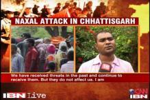 Chhattisgarh Naxal attack: Slain Salwa Judum leader's son demands CBI probe