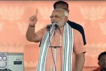 K'taka polls: Modi should've been projected as a Hindutva leader, says Sena