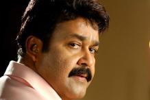 Working birthday for Mohanlal