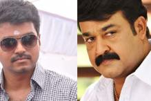 'Jilla': Mohanlal, Vijay gear up for the second schedule